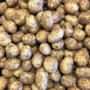 norfolk potatoes