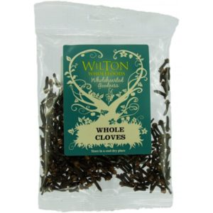 whole-cloves-15g