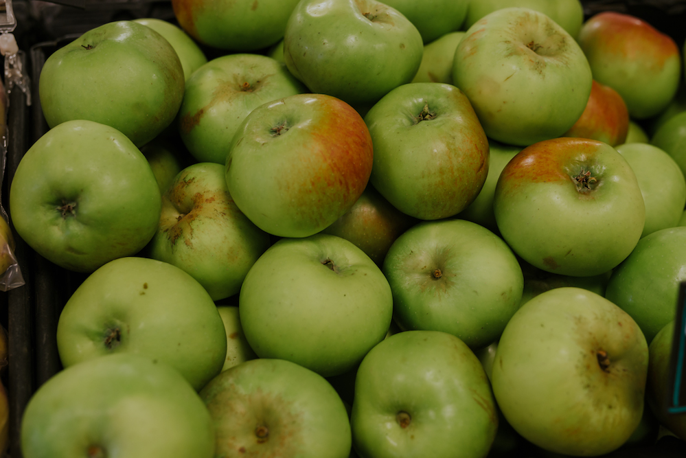 bramley cooking apple